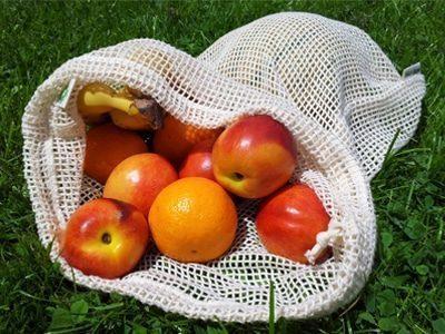 Op welk fruit zitten veel bestrijdingsmiddelen en op welke niet